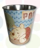 Disney Winnie the pooh waste paper bin