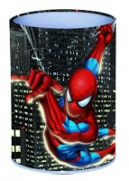 Spiderman Pencil Holder