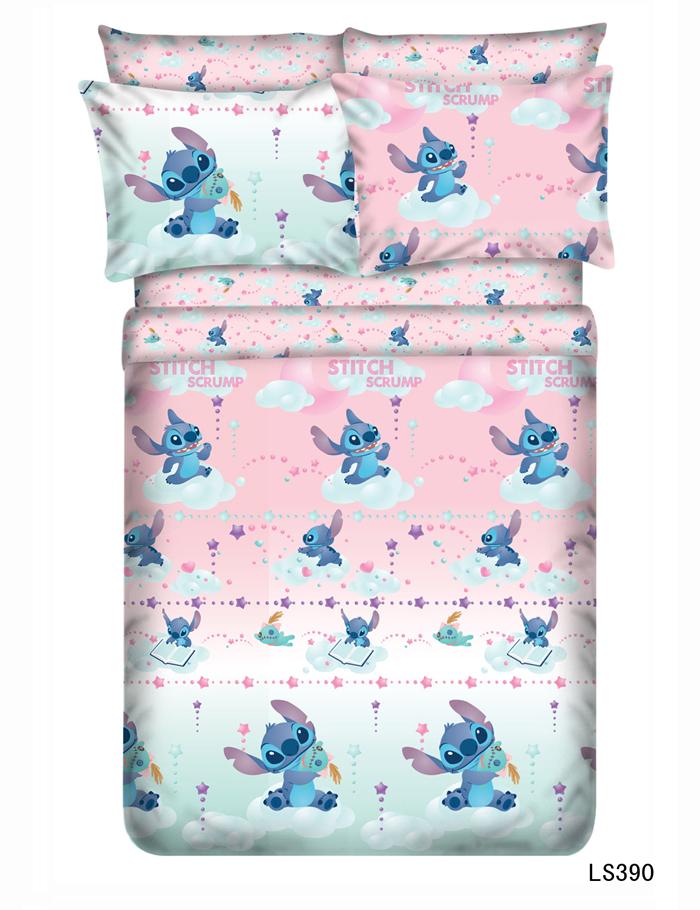 Lilo U0026 Stitch Bed Sheet (B Style)