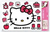 Hello Kitty Wall Sticker 45x60cm