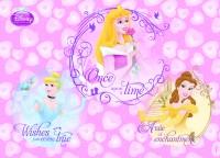 Princess Table Mat