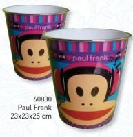 Paul Frank Bin