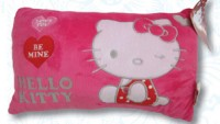 Hello Kitty Rectangular  Cushion 25x43cm
